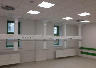 Szpital sala