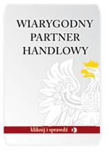 Wiarygodny Partner Handlowy